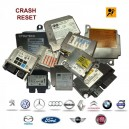 Réparation calculateur airbag 0285011060 A2048706826 A2118704326 A2129010700