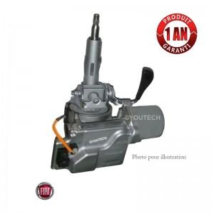 Réparation direction assistée électrique Fiat 500