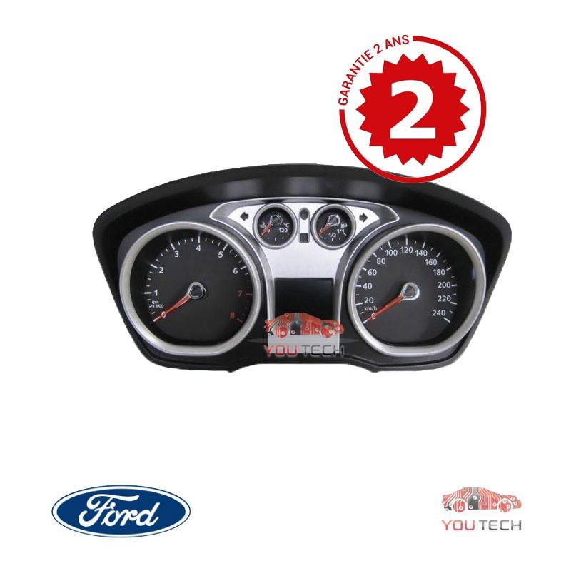 Réparation compteur Ford C-Max