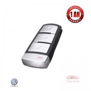 Réparation Clé VW Passat CC