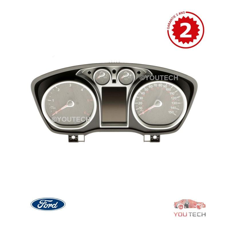 Réparation compteur Ford Focus RS