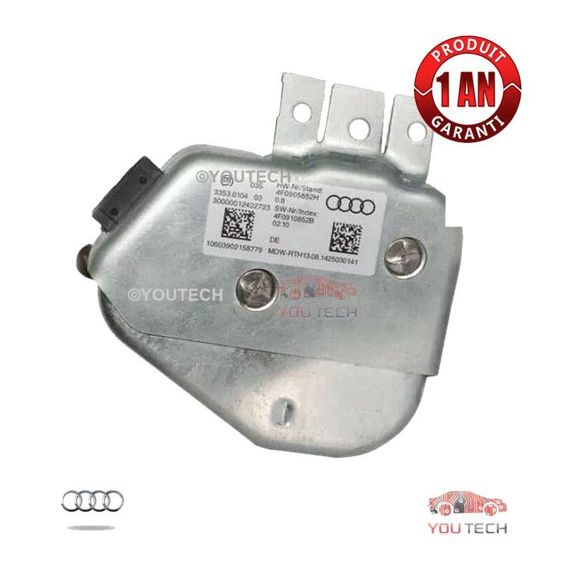 Réparation verrou de colonne Audi A6 C6 / Q7