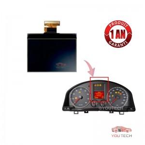 Ecran Lcd compteur VW EOS