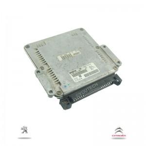 Réparation calculateur EDC15C2