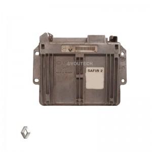 Réparation calculateur Renault Safir 2 SFR 200