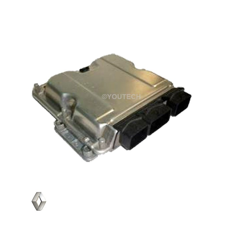 Réparation calculateur Renault Movano EDC15C13