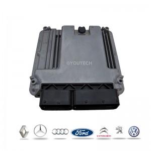 Réparation calculateur Volkswagen EDC16C2