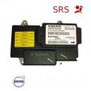 réparation calculateur airbag volvo 30724652 30773354
