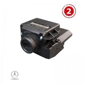 Réparation EZS Mercedes W203