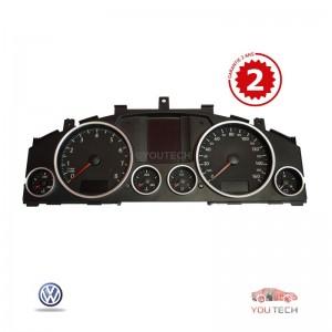 Réparation compteur VW Touareg