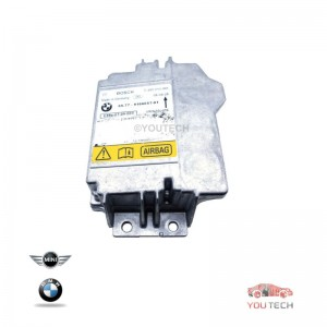 Réparation calculateur airbag 0285001368 65.776905491 BMW E46