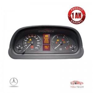 Réparation compteur Mercedes classe B W245