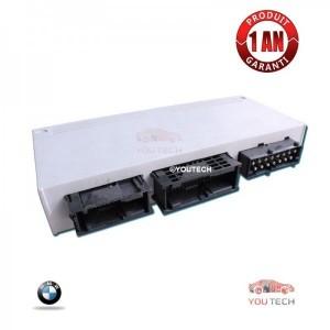 Réparation module ZKE BMW
