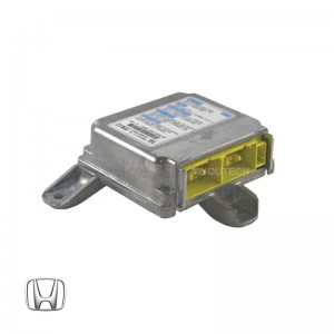Réparation calculateur airbag Honda