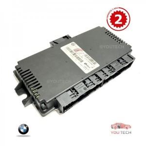 Réparation module de plancher BMW MINI