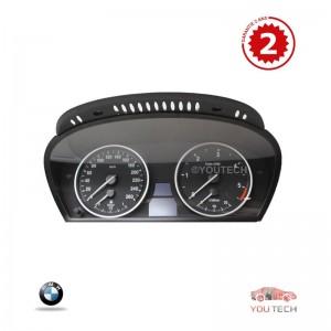 Réparation compteur BMW SERIE 1