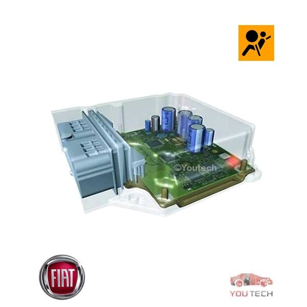 Réparation calculateur airbag Fiat DUCATO