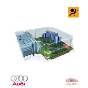 Réparation calculateur airbag 8P0959655S 0285010917 Audi A3