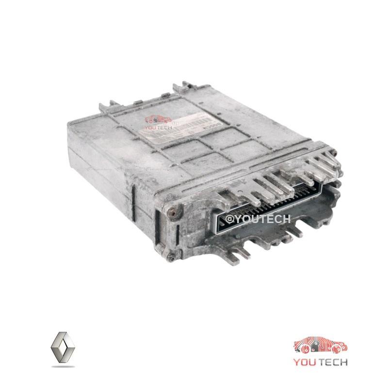 Réparation calculateur Renault EDC MSA 1.9 DTI