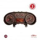 Réparation compteur Fiat PUNTO EVO 188
