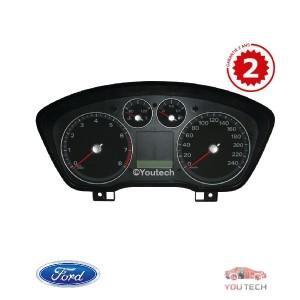 Réparation compteur Ford Fiesta 5 V