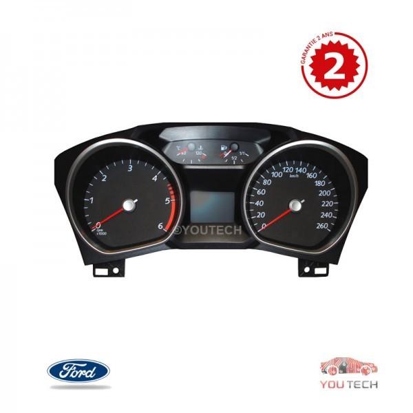 Réparation compteur Ford Mondeo 4 Trend