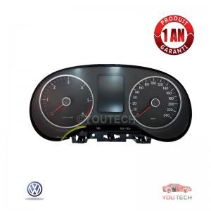 Réparation compteur Volkswagen POLO