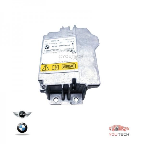 Réparation calculateur airbag BMW 65773453791-01 X3 E83