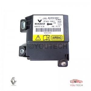 Réparation calculateur airbag 8201163282 Dacia Sandero