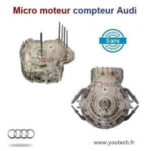 Micro moteur compteur Audi A3 A4 A6 TT