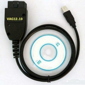 Cable interface OBD VAG COM 12.10.3