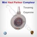 Mini haut parleur compteur VW