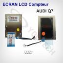 Ecran Lcd compteur Audi Q7