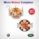 Micro moteur compteur BMW