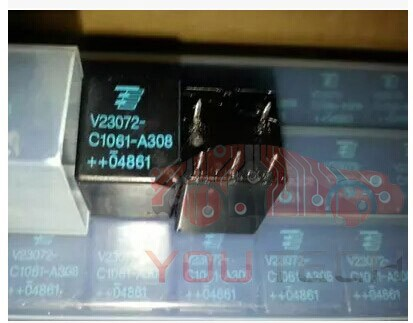 Relai Siemens Tyco V23072C1061A308