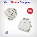 Micro moteur compteur Volkswagen