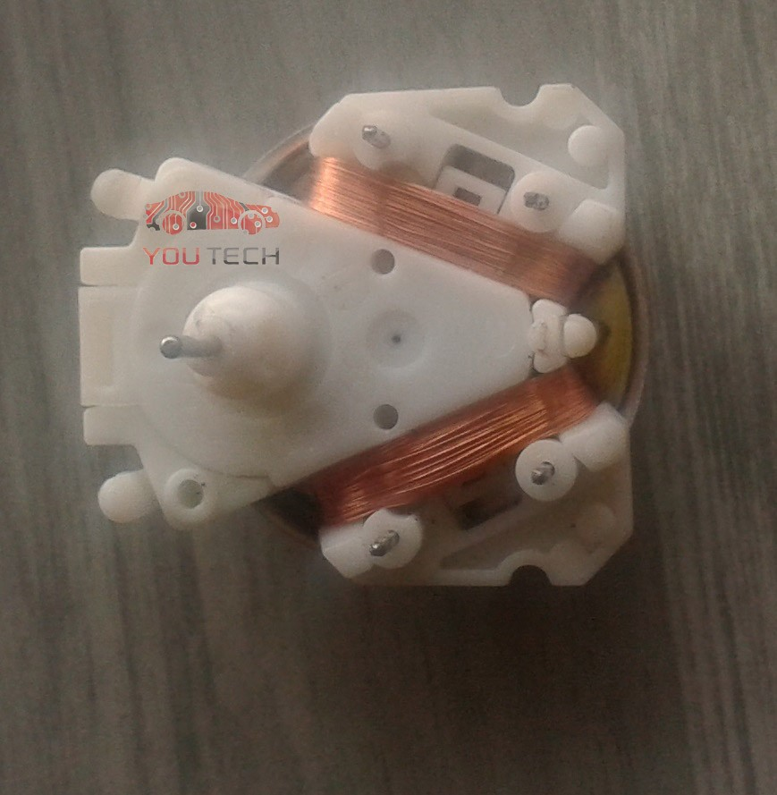 Micro moteur compteur Toyota Subaru Honda Mazda