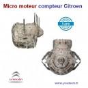 Micro moteur compteur c5