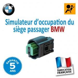 Simulateur Airbag BMW E60