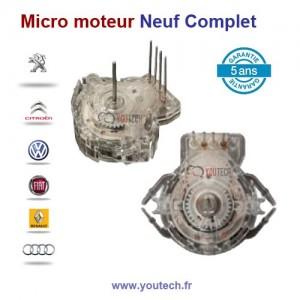 Micro moteur compteur New Beetle