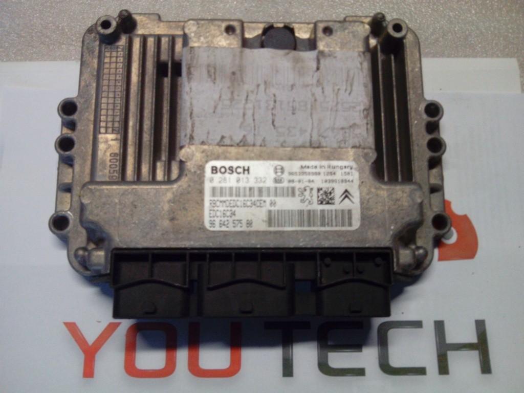 Bosch 0281013332