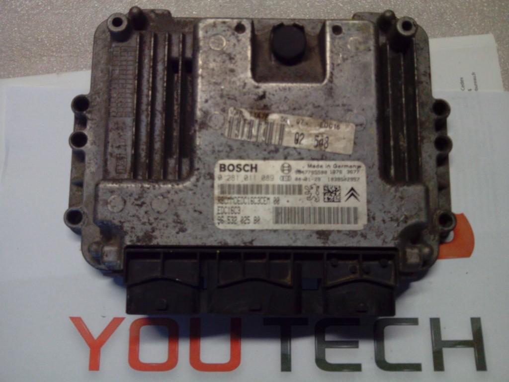 Bosch 0281011089