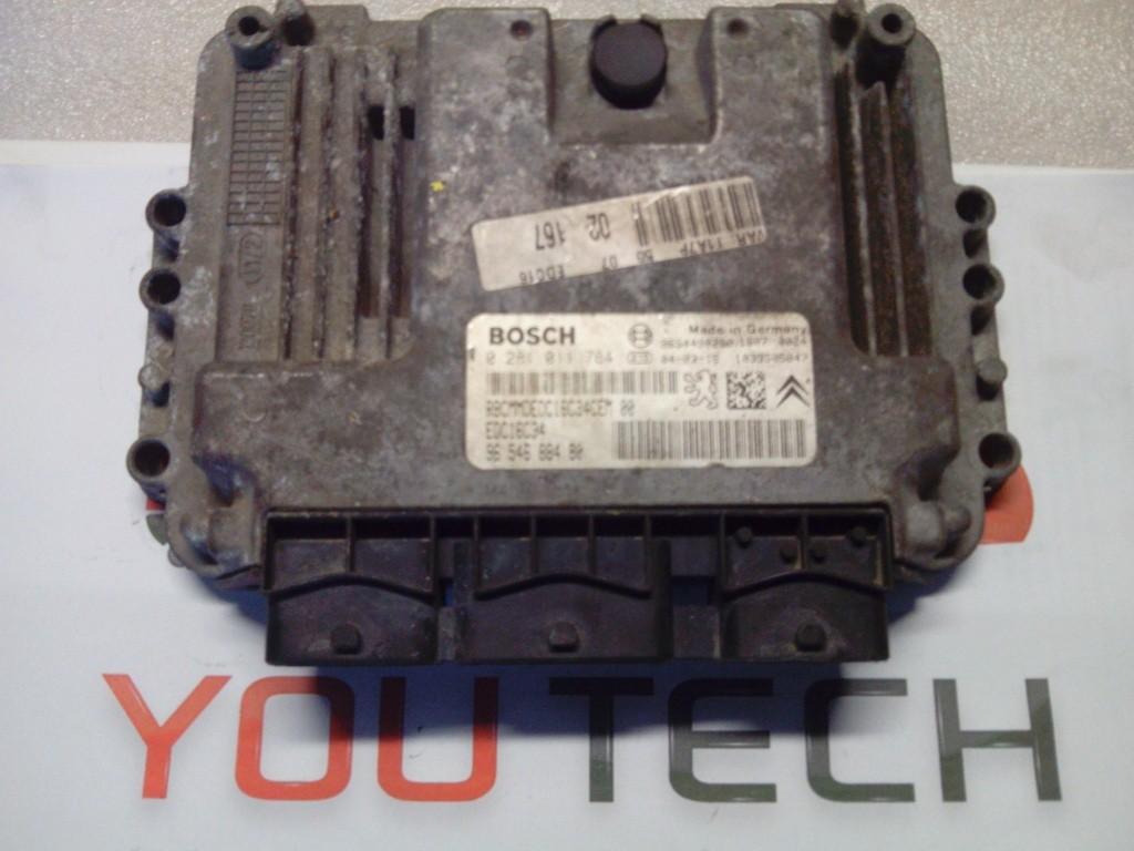 Bosch 0281011784