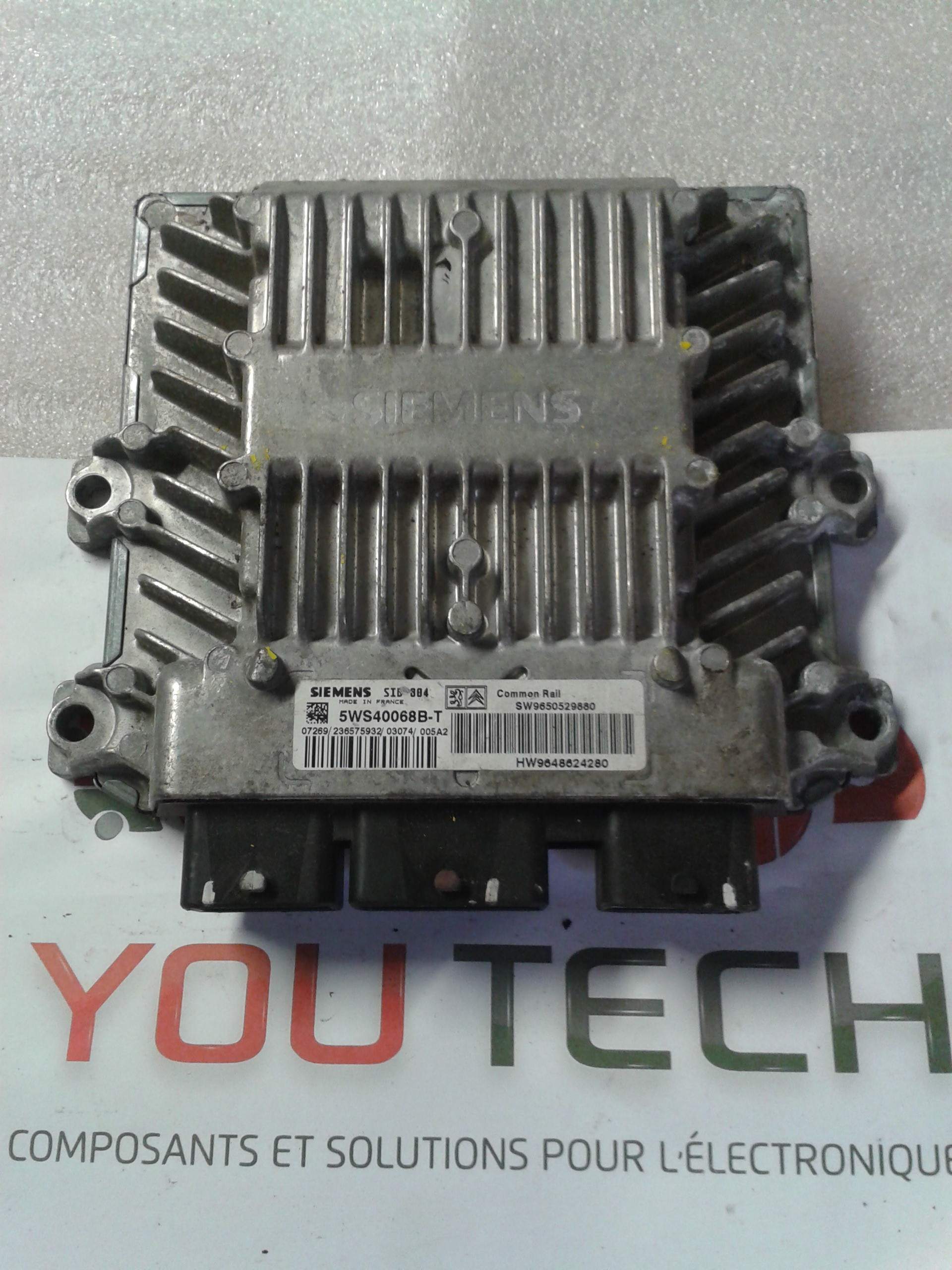 Siemens 5WS40068B-T