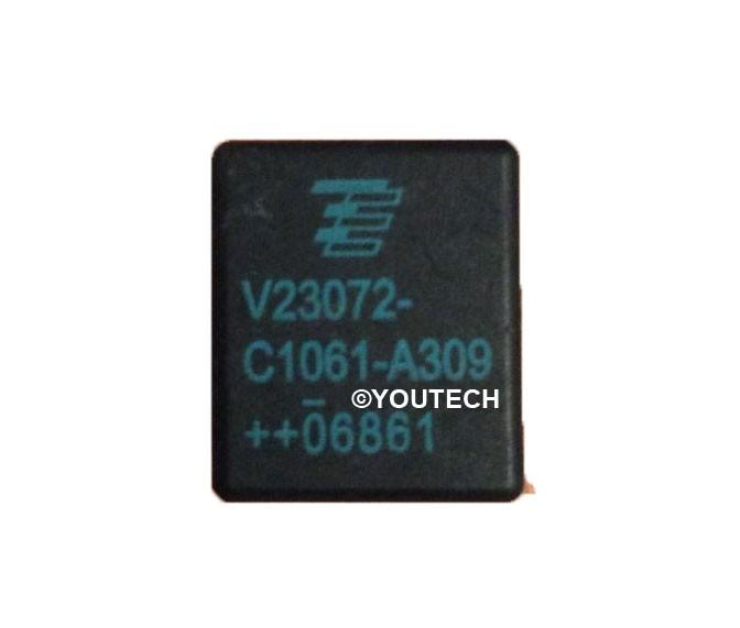 Relai Siemens Tyco V23072-C1061-A309