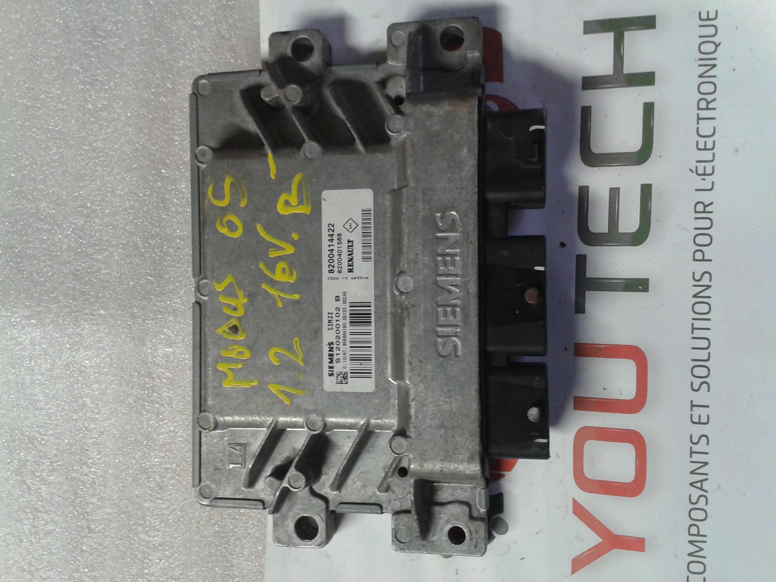 Siemens S120200102 B