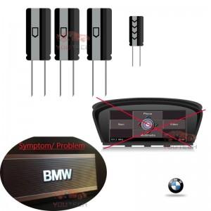 Kit réparation boîtier CCC BMW E60 E61