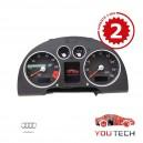 Réparation tableau de bord Audi TT