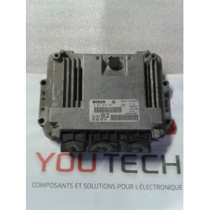 Bosch 0281010707
