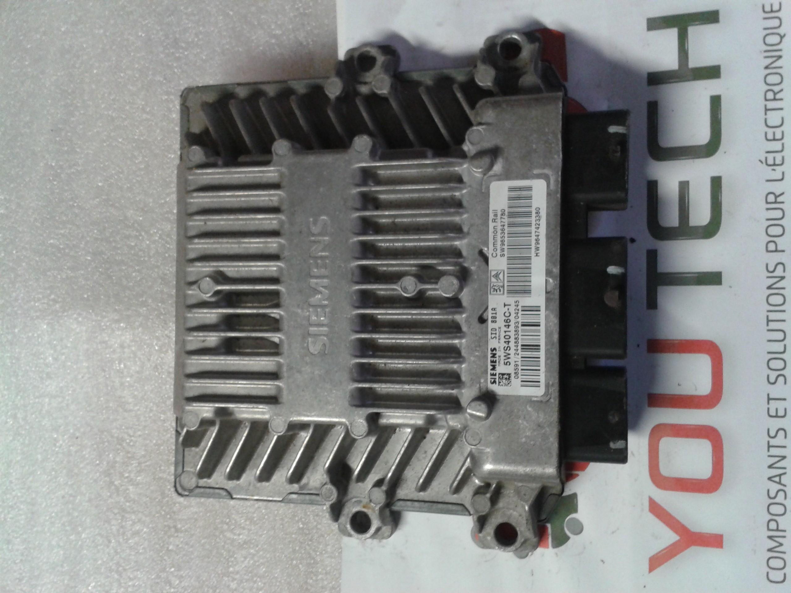 Siemens 5WS40146C-T